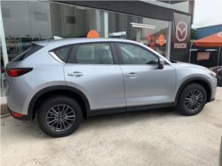 MAZDA CX-5 2019 SPORT desde $28345 , Mazda Puerto Rico