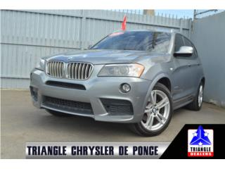 BMW X5 || M PACKAGE || PANORAMIC || XENON , BMW Puerto Rico