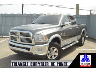 Triangle Chrysler Jeep Usados Puerto Rico