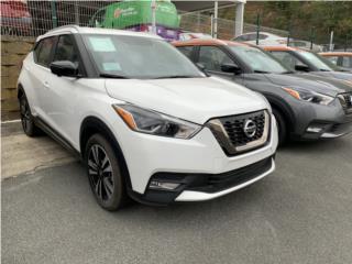 Nissan, Kicks 2019, GT-R Puerto Rico