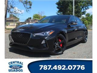 Hyundai Puerto Rico Hyundai, Genesis 2020