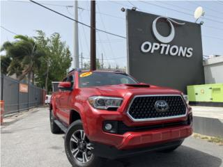 2016 Toyota Tacoma TRD Sport Mint Condition , Toyota Puerto Rico
