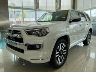 2020 TOYOTA RAV4 XLE - Premium  Charcoal , Toyota Puerto Rico