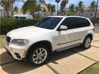 BMW, BMW X5 2013  Puerto Rico