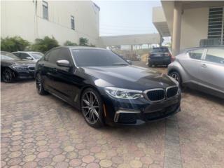 BMW, BMW 550 2019  Puerto Rico