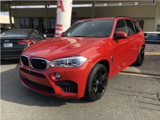 X5 E 2017 BELLA POCO MILLAJE  , BMW Puerto Rico