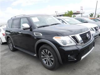 Nissan Murano 2020 desde 33970 , Nissan Puerto Rico