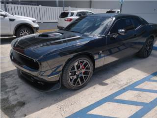 Dodge, Charger 2017, Caravan Puerto Rico
