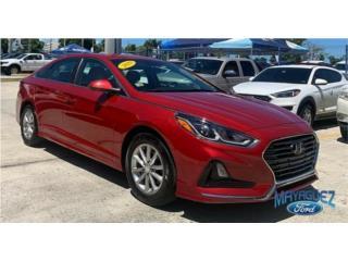 2019 Hyundai Sonata, I9739458 , Hyundai Puerto Rico