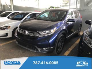 Honda De Bayamón  Puerto Rico