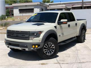 FORD F-150 XL 2016 , Ford Puerto Rico
