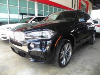BMW, BMW X5 2018, BMW 335 Puerto Rico