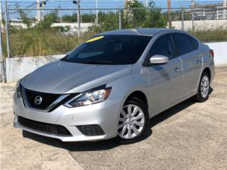 NISSAN/ VERSA NOTE/ 2019 , Nissan Puerto Rico