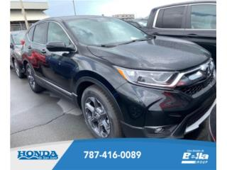 Honda, CR-V 2019  Puerto Rico