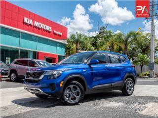 Kia Puerto Rico Kia, Seltos 2020