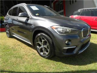 BMW Puerto Rico BMW, BMW X5 2016