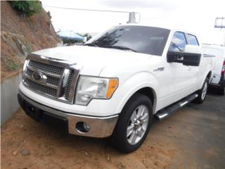 Ford Puerto Rico Ford, F-150 2009