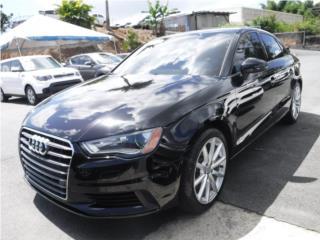 Audi, Audi A3 2016  Puerto Rico