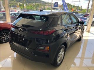 Hyundai, Kona 2020, Santa Fe Puerto Rico
