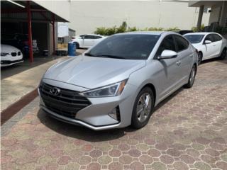 Hyundai 2019 , Hyundai Puerto Rico