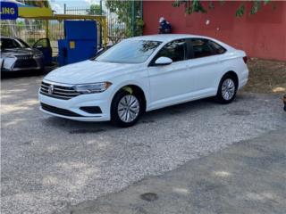 Volkswagen, Jetta 2019, Jetta Puerto Rico
