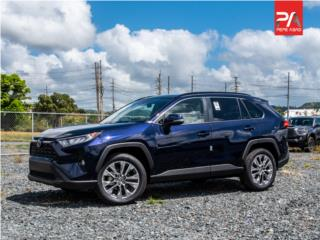 Toyota 4 Runner 2019/ Pago aprox $597 , Toyota Puerto Rico