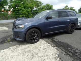 Dodge, Durango 2020, Journey Puerto Rico