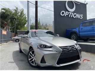 LEXUS IS 2018 , Lexus Puerto Rico