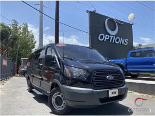 FORD TRANSIT CONNECT 2017  , Ford Puerto Rico