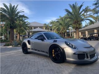 Porsche Puerto Rico Porsche, Porsche 911 2016