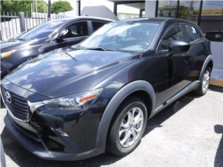 2015 Mazda 3 !!Liquidacion!! , Mazda Puerto Rico