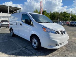Nissan, NV de Carga 2020, GT-R Puerto Rico