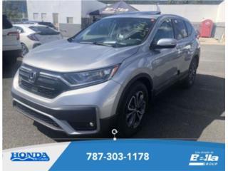 Honda Puerto Rico Honda, CR-V 2020