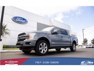 Ford, F-150 2019, Raptor Puerto Rico
