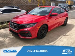 Honda Puerto Rico Honda, Civic 2020