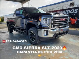 Chevrolet, Sierra 2020  Puerto Rico