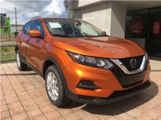 Nissan, Rogue 2020, Rogue Puerto Rico