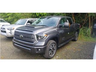 Toyota, Tundra 2020  Puerto Rico