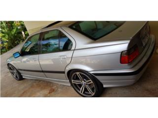 BMW, BMW 328 1997, BMW X5 Puerto Rico