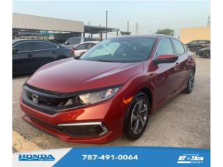 CIVIC SPORT PRE-OWNED , Honda Puerto Rico