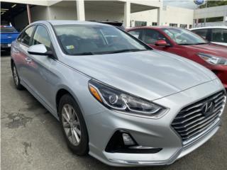 Hyundai, Sonata 2019  Puerto Rico