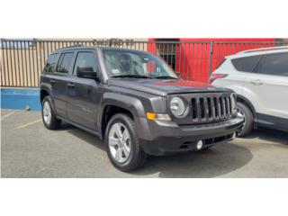 Jeep, Patriot 2016, Honda Puerto Rico