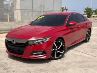 Honda, Accord 2018, Ridgeline Puerto Rico