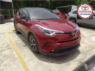 TOYOTA C-HR 2018 ¡14 MIL MILLAS! , Toyota Puerto Rico