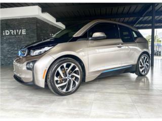 BMW 320I, 2017 Poco Millaje Como nuevo , BMW Puerto Rico