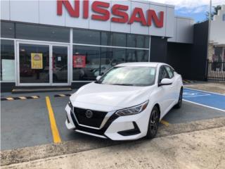 819425,2020 Nissan Versa 1.6 SV , Nissan Puerto Rico