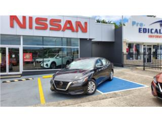 *UNICO DEALER CON GARANTÍA DE POR VIDA* , Nissan Puerto Rico