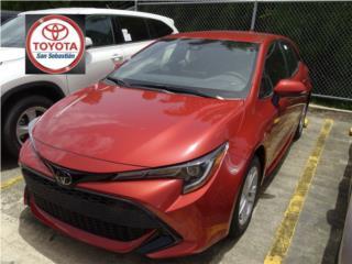 Toyota de San Sebastian Puerto Rico
