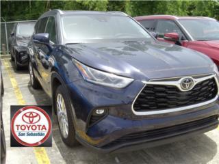 TOYOTA CHR 2018 2,035K AUT $24,995 , Toyota Puerto Rico