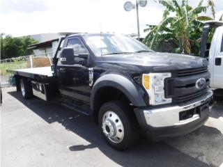Ford Puerto Rico Ford, F-500 series 2017